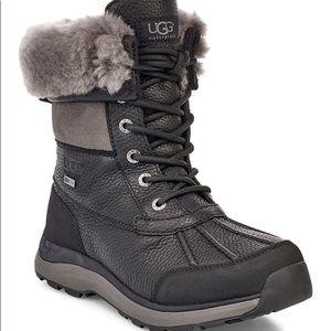 UGG Adirondack III Short Boot